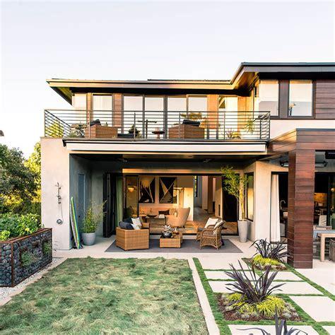modern house plan ideas