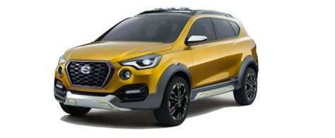 Datsun Cross Picture by Datsun Go Cross Price Launch Date In India Review