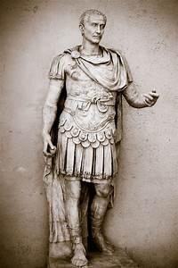 Gaius Julius Caesar   The Roman most people think of ...