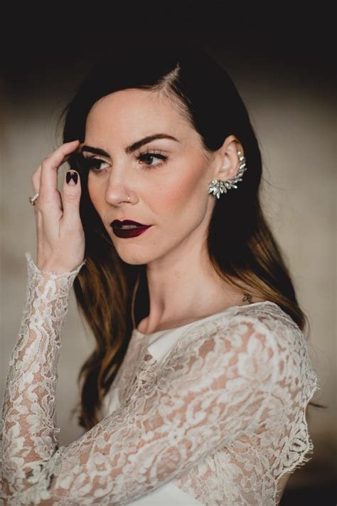 Modern Wedding Makeup Looks For Any Bridal Style Junebug