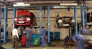 Auto Repair Garage Permit