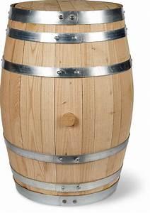 Tonneau En Bois : tonneau en bois 60 l migros ~ Melissatoandfro.com Idées de Décoration