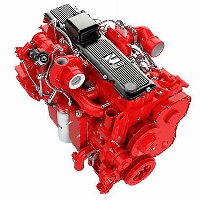 Cummins Engine L9 Diesel Stage Engines Turbo