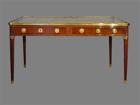 louis xvi bureau sted by etienne avril ref 54764