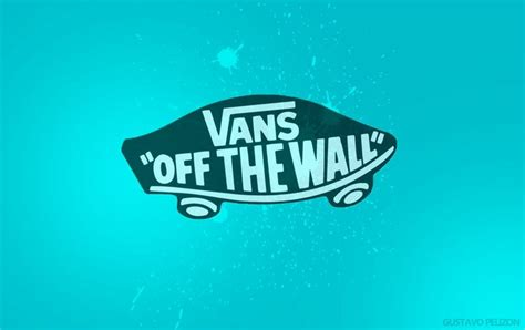 Desktop Backgrounds, Vans Off The Wall And Blue Wallpapers