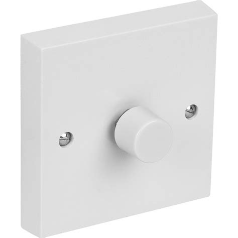 axiom push dimmer switch  gang