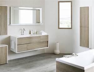 Alinea Miroir Salle De Bain : meuble bas salle de bain alinea ~ Teatrodelosmanantiales.com Idées de Décoration