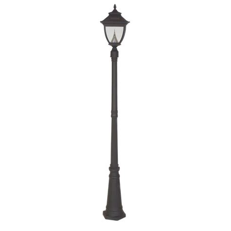 outdoor l post not working beautiful gama sonic pagoda solar black outdoor l post