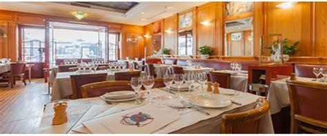 cours cuisine la rochelle restaurant bar andré fish and seafood la rochelle