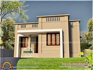Exterior House Colors Hot Trends Very Small House Exterior Kerala Home Design And Floor Plans
