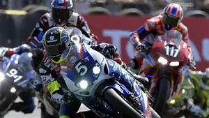 Honda Moto Le Mans : 24 heures motos la honda n 5 remporte l dition 2018 ~ Dode.kayakingforconservation.com Idées de Décoration