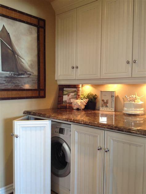 25  best ideas about Hidden laundry rooms on Pinterest