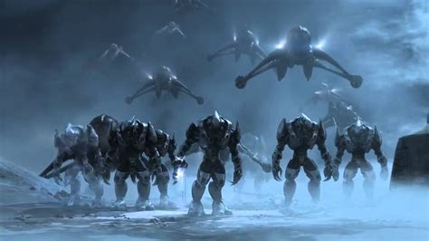 Halo Wars Trailer Hd 720p Subtitulado En Español Youtube