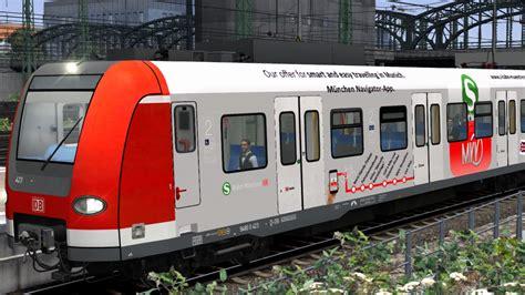 Repaints Für Den Rwa 423  Repaints  Railsimde  Die