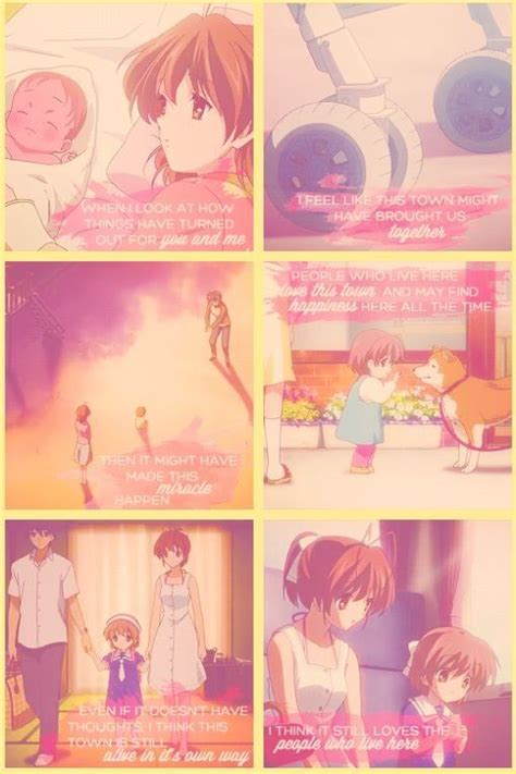 anime clannad facts 77 best images about clannad on
