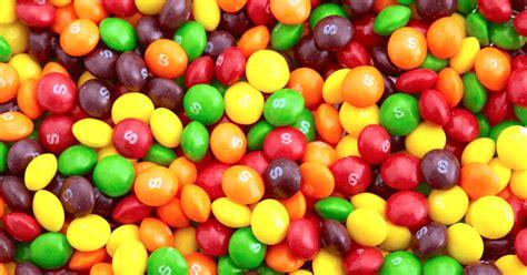 definitive ranking   skittles flavor