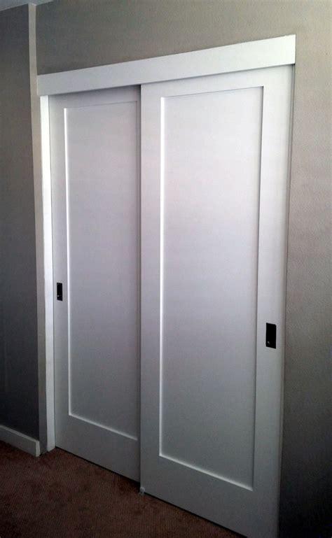 closet doors ideas  pinterest bedroom closet
