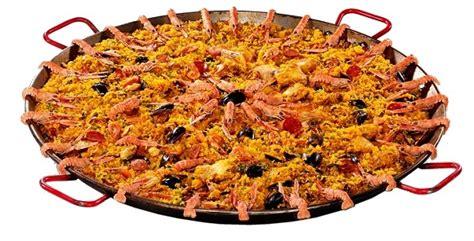 recette de cuisine en espagnol paëlla géante cergy pontoise
