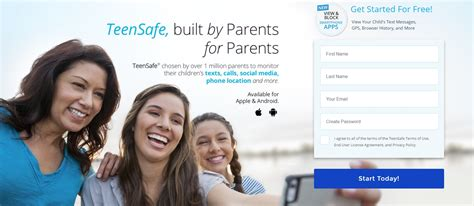 teen phone monitoring teensafe review 187 teen cell phone monitoring made easier