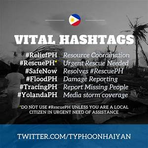 2013 Typhoon Ha... Haiyan Typhoon Quotes