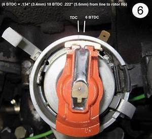 Poner A Tiempo Motor 2 0 16v De Vw