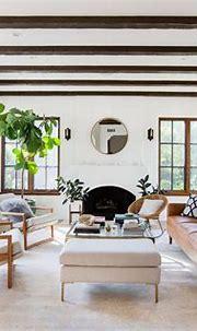 22 Modern Living Room Design Ideas | Real Simple