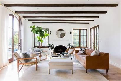 Living Modern Minimal Simple Decorating Zoom Styles