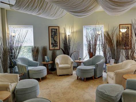 moor hall hotel  spa spa facilities information