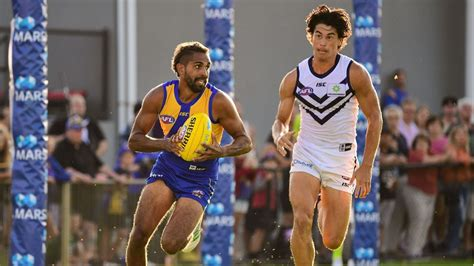 West Coast Eagles axe five, still no word on Lewis Jetta