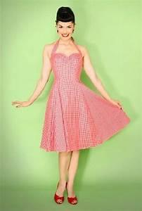 Mode Femme Année 50 : robe annee 60 ~ Farleysfitness.com Idées de Décoration