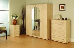 Home furnishing wardrobe designs for Wardrobe designs for bedroom