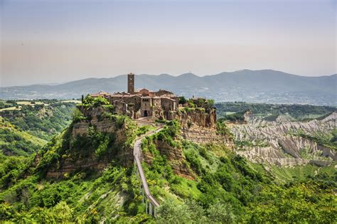Cottage 4 You by Civita Di Bagnoregio Italy Cottages4you