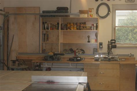 Kreg Miter Saw Station Plans  Woodworking Projects & Plans