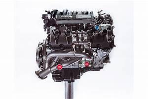 Ford V8 Engine Cutaway Diagram