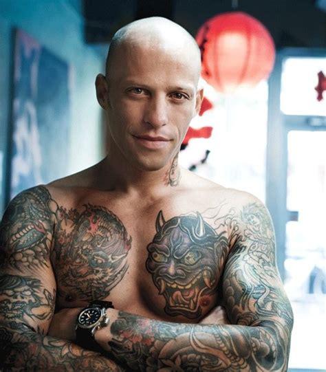 Top Ten Best Tattoo Artists