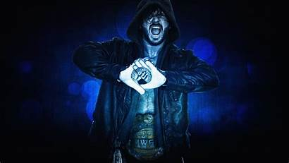 Aj Styles Wallpapers Wwe Backgrounds Champion Cool