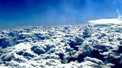 1080p Wallpapers Resolution Clouds Cloud Cool Desktop