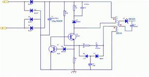 Free Electronic Schematic Diagram