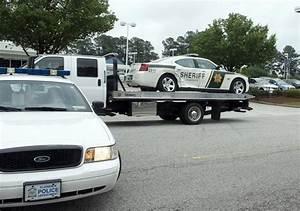 Florence deputy injured in crash | Local News | scnow.com