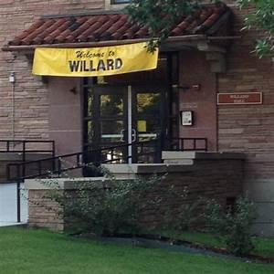 Photos At Cu  Willard Hall
