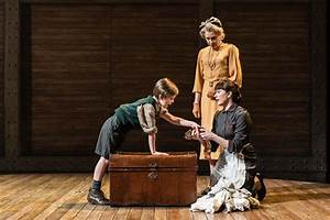 Review: The Boy in the Striped Pyjamas @ The Lowry Theatre ...