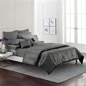 simply vera wang grey mist comforter set 3pc comforter and pillowsham