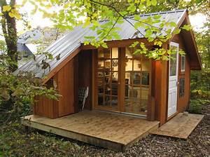 Tiny House - A Backyard Sanctuary In Missouri
