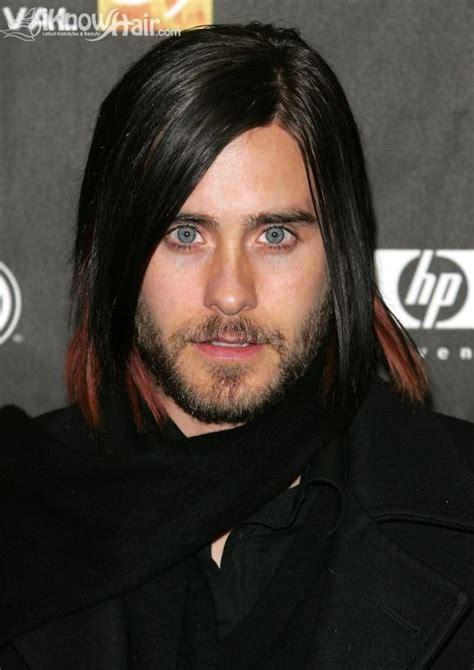 jared leto hair jared leto red hair jared leto blue hair