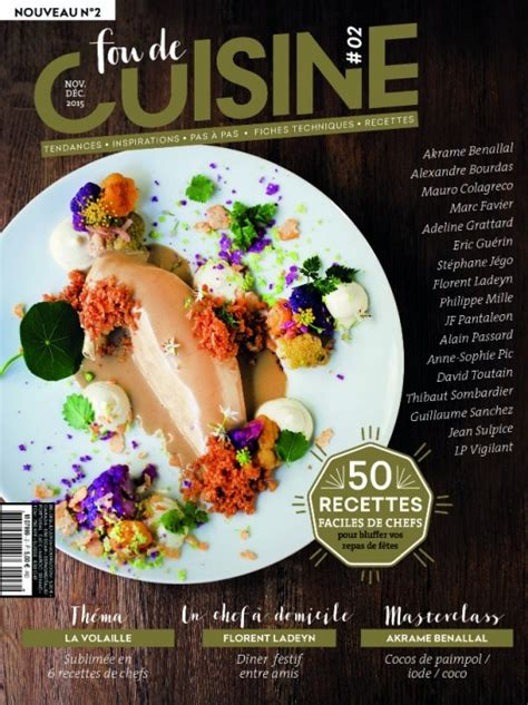 cuisine magazine 28 images cooking magazine