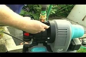 Wasserdruck Heizung Berechnen : video hauswasserwerk entl ften so geht 39 s ~ Themetempest.com Abrechnung