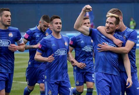 Rama-Prozor.Info • Dinamo pobjedom nad Hajdukom proslavio ...