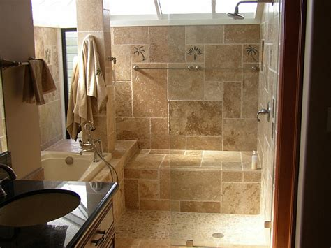 badideen modern beige 19 tastefully bathroom designs