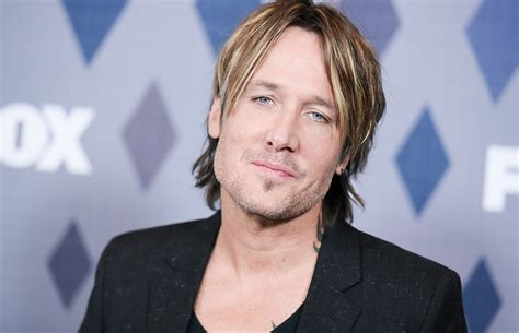 Keith Urban Says His 'life Began' When He Got Married