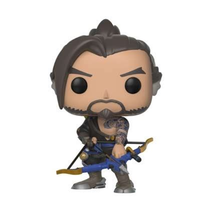 figuren pop overwatch hanzo funko genf schweiz shop